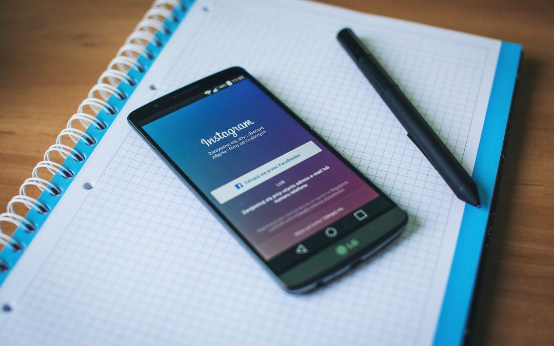 Comment recruter sur Instagram ?