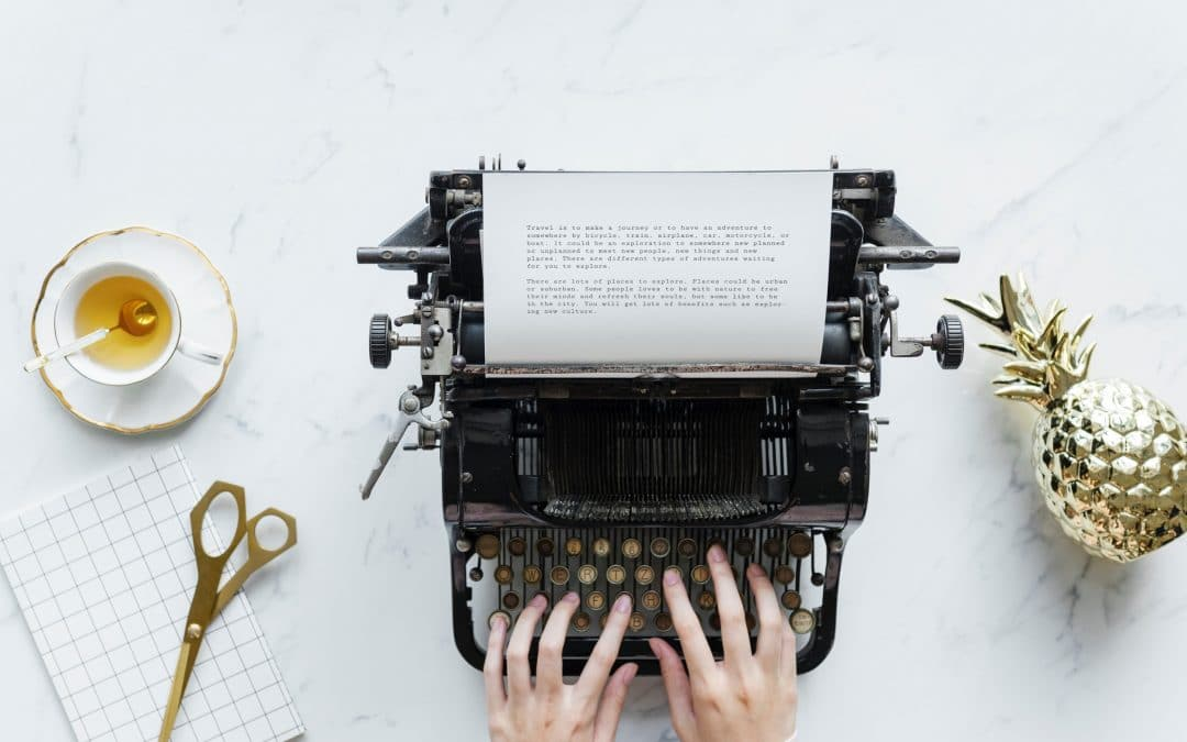 Le CV classique est-il toujours d'actualité ?