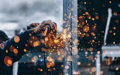 8 tendances concrètes pour comprendre l'industrie 4.0