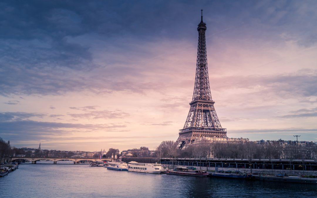 Le recrutement innovant débarque à Paris !