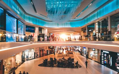 Expérience d'achat et accueil client dans le secteur du luxe